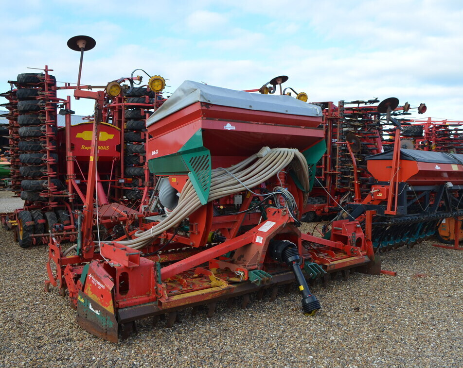 KVERNELAND 4M COMBINATION For Sale