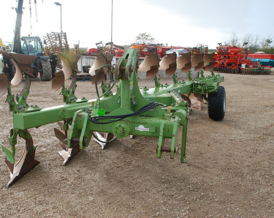 DOWDESWELL DP170 9 FURROW For Sale