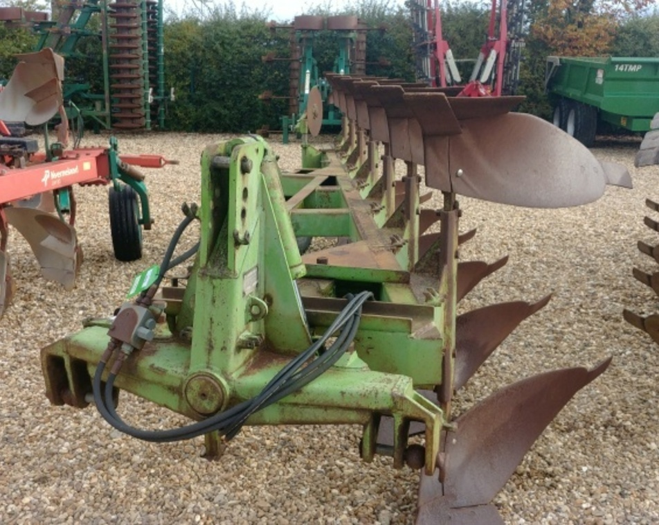 DOWDESWELL DP7 7 FURROW For Sale