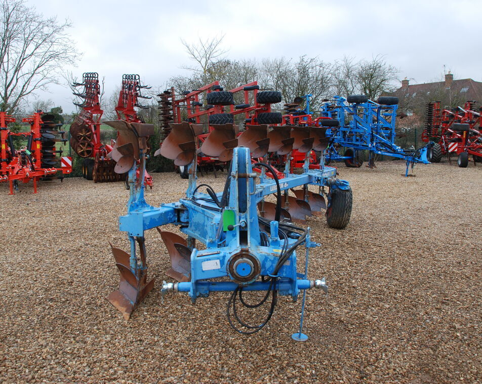 LEMKEN EUROPAL 80F 7F For Sale