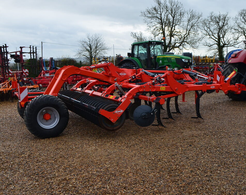 HORSCH JOKER 6RT - Product Image