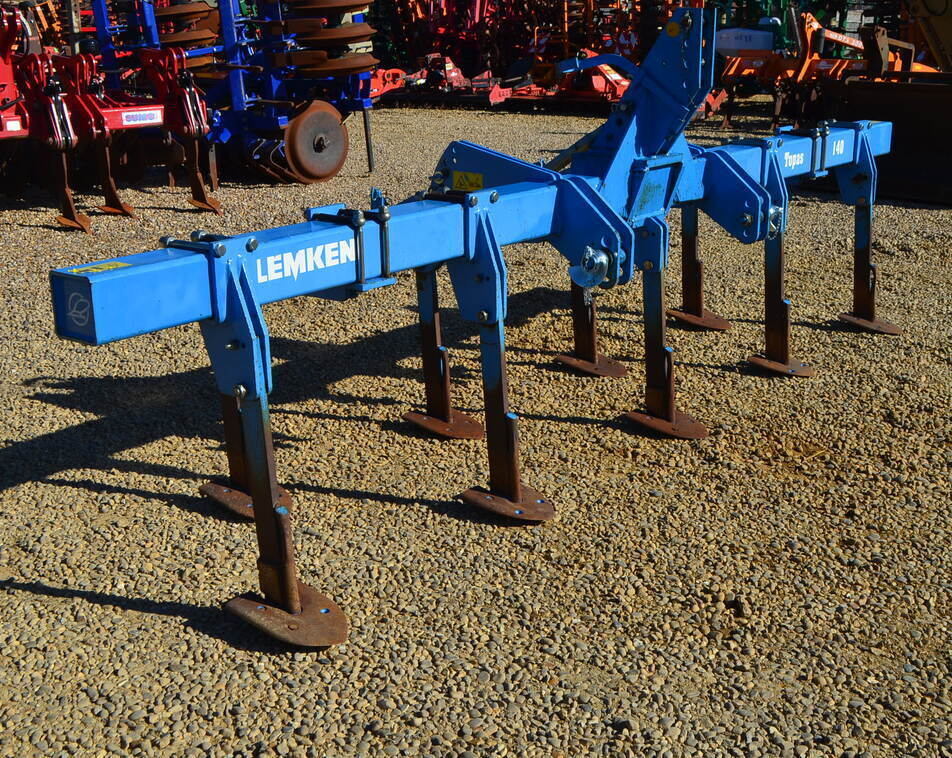 LEMKEN LEMKEN TOPAZ 4M For Sale
