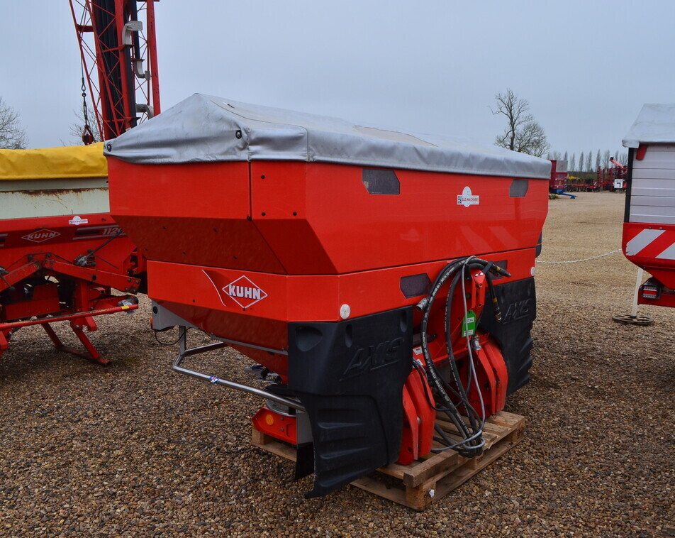 KUHN FERT SPINNER 40.1-H-EMC (2013) For Sale