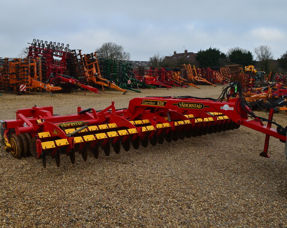 VADERSTAD TOPDOWN 3M - Product Image
