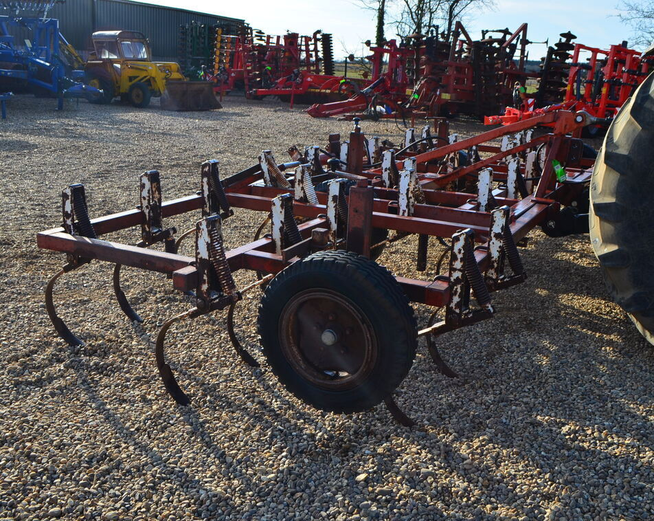 WILRICH 6M CULTIVATOR For Sale