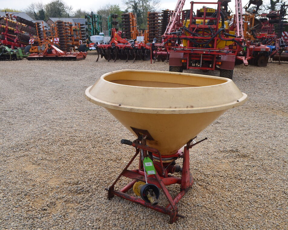 VICON VARI SPREADER For Sale